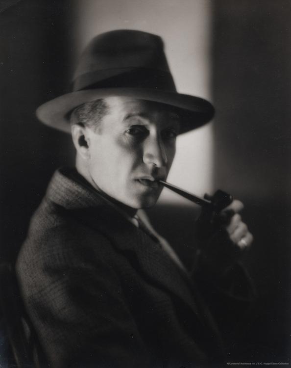 Richard Blaker, author, England, UK, 1929