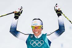 Women's Skiathlon - 10 February 2018