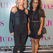 NLD/Amsterdam/20180920 - Premiere Judas, Tanja Jess en ......