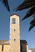 Our Lady of the Rosary Church, Swakopmund, Namibia