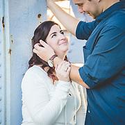 Stephanie and Brandon