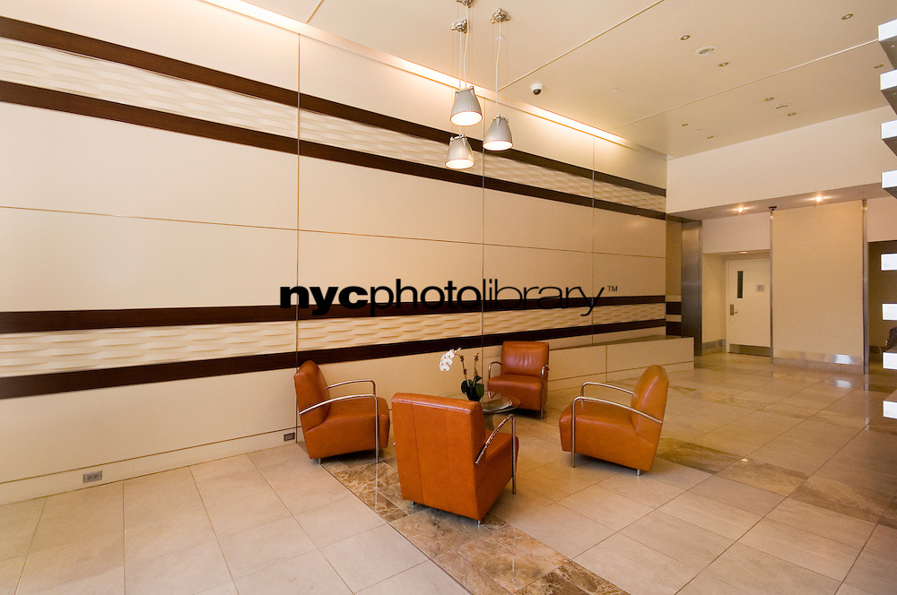 Lobby at 225 West 60th Street