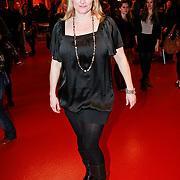 NLD/Breda/20110228 - Premiere Masterclass, Marleen van der Loo