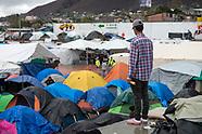 Migrant Caravan 2018