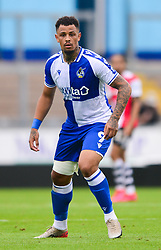 Jonson Clarke-Harris of Bristol Rovers - Mandatory by-line: Dougie Allward/JMP - 15/08/2020 - FOOTBALL - Memorial Stadium - Bristol, England - Bristol Rovers v Exeter City - Pre-season friendly