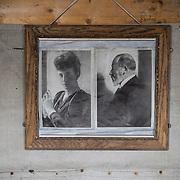 Portrait of Queen Alexandra & King Edward VII