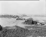 "Ackroyd 06780-4 ""Dock Commission. Dredging at Terminal #1. April 12, 1956"""