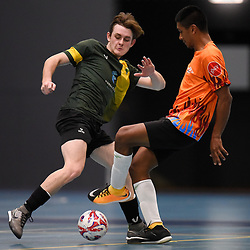 13th September 2020 - Southern Cross Futsal League RD2: Brisbane Central v Mt Gravatt