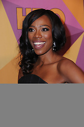 07 January 2018 - Beverly Hills, California - Yvonne Orji. 2018 HBO Golden Globes After Party held at The Beverly Hilton Hotel in Beverly Hills. Photo Credit: Birdie Thompson/AdMedia