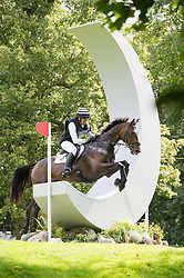 Nolan Alan, (GBR), Bronze Flight<br /> Cross country<br /> Land Rover Burghley Horse Trials - Stamford 2015<br /> © Hippo Foto - Jon Stroud<br /> 05/09/15