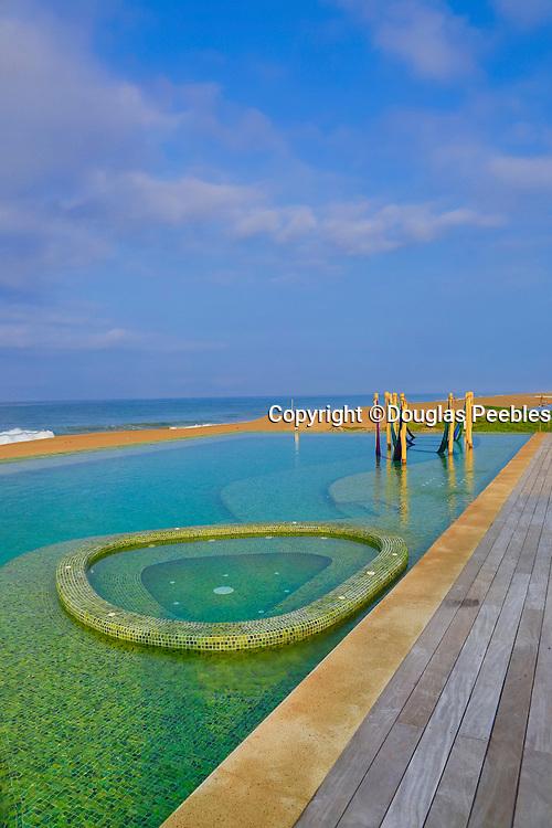 Hotelito Desconocido Sanctuary Reserve & Spa, Coastalegre, Jalisco, Mexico