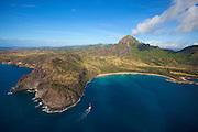 Kipukai, Haupu Range, Kauai, Hawaii