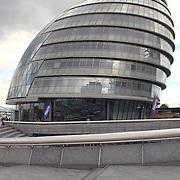 The Scoop - London, UK