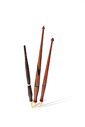 Wooden hand made pens