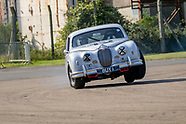 The Classic Car Drive In Weekend at bicester heritage centre