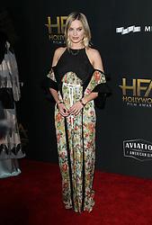 Hollywood Film Awards - Los Angeles. 05 Nov 2017 Pictured: Margot Robbie. Photo credit: Jaxon / MEGA TheMegaAgency.com +1 888 505 6342