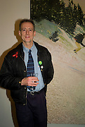 PETER TATCHELL, Dinner hosted by the Victoria Miro Gallery Serpentine after the opening of the Derek Jarman exhibition curated by isaac Julien. February 2008.  *** Local Caption *** -DO NOT ARCHIVE-© Copyright Photograph by Dafydd Jones. 248 Clapham Rd. London SW9 0PZ. Tel 0207 820 0771. www.dafjones.com.