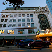 Midland Theater, 13th & Main, downtown Kansas City, MO.