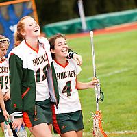 Girls Lacrosse: Thacher School in Ojai CA