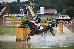 Naber-Loozeman Alice, (NED), Harry Belafonte<br /> DHL Preis Cross Country<br /> CHIO Aachen 2016<br /> © Hippo Foto - Dirk Caremans<br /> 16/07/16