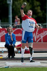 FILATOV Alexander, 2014 IPC European Athletics Championships, Swansea, Wales, United Kingdom