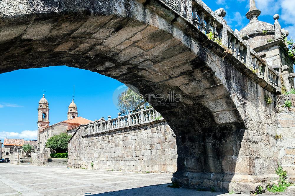 Cambados. Pontevedra ©Country Sessions / PILAR REVILLA
