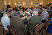 PENSACOLA, Fla. (Oct. 29, 2009) -- Members of the National Association of Naval Photography (NANP) gather for a reunion in Pensacola Beach, Florida, for a week long event of tours, meetings and awards dinner.  Photo by Johnny Bivera