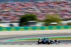 May 11, 2019 - Barcelona, Spain - Motorsports: FIA Formula One World Championship 2019, Grand Prix of Spain, ..#77 Valtteri Bottas (FIN, Mercedes AMG Petronas Motorsport) (Credit Image: © Hoch Zwei via ZUMA Wire)