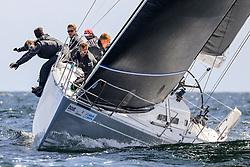 , Kiel - Kieler Woche 17. - 25.06.2017, ORC 2 - halbtrocken 4.0 - GER 7460 - Michael BERGHORN - X 41 - Kieler Yacht-Club e. V