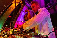Skrillex and Diplo 2014