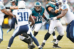 Philadelphia Eagles running back Chris Polk #32 carries the ball during the NFL game between the Tennessee Titans and the Philadelphia Eagles at Lincoln Financial Field in Philadelphia, Pennsylvania on Sunday November 16th 2014. The Eagles won 43-24. (Brian Garfinkel/Philadelphia Eagles)
