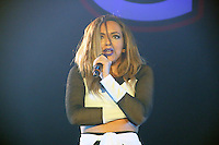 Little Mix; Jade Thirlwall, Girlguiding BIG GIG, SSE Arena Wembley, London UK, 04 October 2014, Photo by Richard Goldschmidt