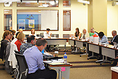 Coleman Board Meeting September 2018