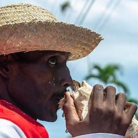 Fiesta de San Juan de Curiepe, Junio, 24. Venezuela