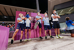 Von Eckermann Henrik, SWE, King Edward, 388, Team Sweden<br /> Olympic Games Tokyo 2021<br /> © Hippo Foto - Stefan Lafrentz<br /> 07/08/2021