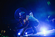 Chance the Rapper live at The Pageant in St. Louis, Missouri on December 8th, 2013.