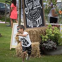 Flinke Favorieten; een sfeervolle zomerfair bij It Flinkeboskje in Hemelum