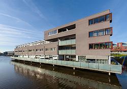 Excursie architectuur Amersfoort
