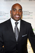 Tiki Barber at Children's Cancer & Blood Foundation Breakthrough Ball held at The Plaza Hotel on October 20, 2009..