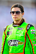 May 24, 2012: NASCAR Sprint Cup, Coca Cola 600, Danica Patrick , Jamey Price / Getty Images 2012 (NOT AVAILABLE FOR EDITORIAL OR COMMERCIAL USE