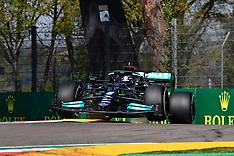 2021 Formula 1 Races