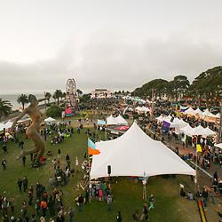 The 2013 Treasure Island Music Festival - 10/20/13