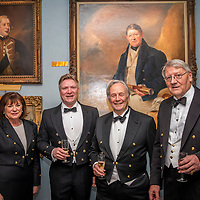 RTYC - Fitting Out Dinner 2019