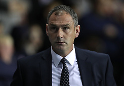 """Reading manager Paul Clement before the Sky Bet Championship match between Reading and Queens Park Rangers. PRESS ASSOCIATION Photo. Picture date:  Tuesday October 2, 2018. See PA story SOCCER Reading. Photo credit should read: Andrew Matthews/PA Wire. RESTRICTIONS: EDITORIAL USE ONLY No use with unauthorised audio, video, data, fixture lists, club/league logos or """"live"""" services. Online in-match use limited to 120 images, no video emulation. No use in betting, games or single club/league/player publications"""