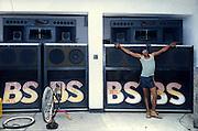 Black Scorpion - Sound system - Jamaica