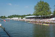 Henley Royal Regatta, Henley on Thames, Oxfordshire, 3-7 July 2013.  Saturday  15:56:20   06/07/2013  [Mandatory Credit/Intersport Images]<br /> <br /> Rowing, Henley Reach, Henley Royal Regatta.<br /> <br /> The Princess Elizabeth Challenge Cup<br /> Abingdon School v Scotch College, Melbourne, Australia
