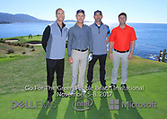 Dell Golf at Pebble 11.7.17