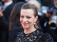 Celine Sallette at the closing ceremony and The Specials film gala screening at the 72nd Cannes Film Festival Saturday 25th May 2019, Cannes, France. Photo credit: Doreen Kennedy