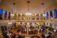 USA-Colorado-Denver-Union Station-Interior
