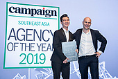 Agency of the Year Awards 2019